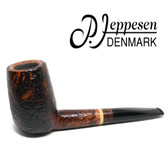 Peder Jeppesen - IDA Gr 4 Very Tall 3 (Sandblast) - 9mm Filter Pipe