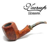 Neerup - Basic Series -  Gr 2 Pipe Panelled  (Sandblast)