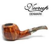 Neerup - Classic  Series -  Gr 3 Panelled Pipe 1 (Smooth) 9mm