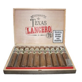 Alec Bradley - Texas Lancero Cigar (Extra Large) - Box of 10 Cigars
