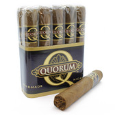 Quorum - Classic - Robusto -  Bundle of 10 Cigars
