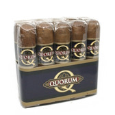 Quorum - Classic - Short Robusto - Bundle of 10 Cigars