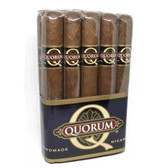 Quorum - Classic - Toro - Bundle of 10 Cigars