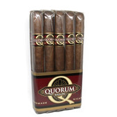 Quorum - Maduro - Churchill - Bundle of 10 Cigars