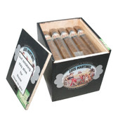 Luis Martinez - Hamilton Robusto - Box of 25 Cigars