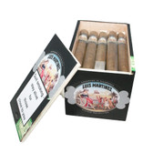 Luis Martinez - Ashford Corona - Box of 25 Cigars