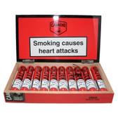 Camacho - Corojo Robusto Tubos - Box of 10 Cigars