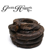 Gawith Hoggarth - Brown Twist Sweet Maple