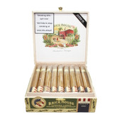 Brick House - Double Connecticut - Corona Larga - Box of 25 Cigars