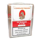 Conquistador - Robusto - Bundle of 25 Cigars