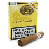 Jose L Piedra - Petit Cazadores - Pack of 5 Cigars