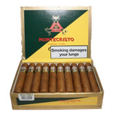 Montecristo - Open Eagle - Box of 25 Cigars