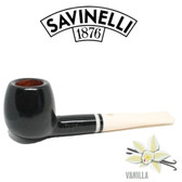 Savinelli  -Vaniglia -Smooth - 207 - 6mm