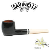 Savinelli  -Vaniglia -Smooth - 901 - 6mm