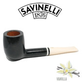 Savinelli  -Vaniglia -Smooth - 111 KS  - 9mm