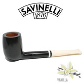Savinelli  -Vaniglia -Smooth - 702 - 6mm