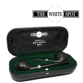 Alfred Dunhill - Art Deco II - Shell Briar -  Limited Edition - 46/50