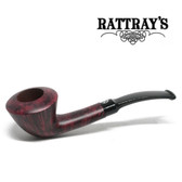 Rattray's - LTD - Violet -  Smooth Pipe
