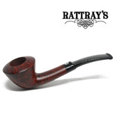 Rattray's - LTD - Brown -  Smooth Pipe
