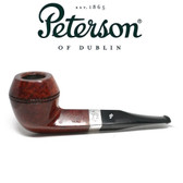 Peterson - Sherlock Holmes Baker Street - Smooth Fishtail - 9mm Filter