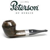 Peterson - Sherlock Holmes Baker Street - Smooth Dark - P Lip