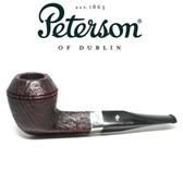 Peterson - Sherlock Holmes Baker Street - Sandblast -Fishtail