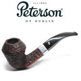 Peterson - Sherlock Holmes Hansom - Rustic -  Fishtail