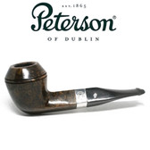 Peterson - Sherlock HolmesBaker Street - Smooth Dark - P Lip - 9mm Filter