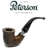 Peterson - Sherlock Holmes Original - Smooth Dark - Fishtail