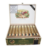 Brick House  - Double Connecticut -  Mighty Mighty - Box of 25 Cigars