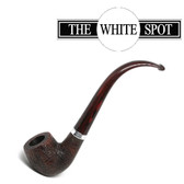 Alfred Dunhill - Cumberland - Quaint - Group 5  -Freestanding - White Spot