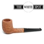 Alfred Dunhill - Tanshell - 3 103 - Group 3 - Billiard - White Spot