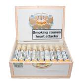 H Upmann - Corona J - Box of 25 Cigars (Tubed)