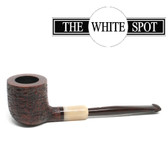 Alfred Dunhill - Cumberland - 4 106  - Group 4  - Horn - White Spot