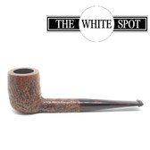 Alfred Dunhill - County - 3  103 - Group 3 - Billiard - White Spot Pipe