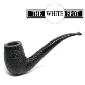 Alfred Dunhill - Shell Briar - ODA 840 FT - Ring Grain - White Spot