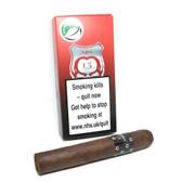 Asylum 13 -Toro Gordo- Pack of 3 Cigars