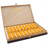 J Cortes - High Class (Honduran) - Box of 10 Cigars