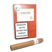 Buena Vista - Dark Fired Kentucky - Toro - Pack of 5 Cigars