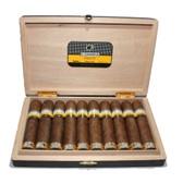Cohiba - Maduro Mágicos -H & F House Reserve Aged & Rare (2007) - Box of 10 Cigars