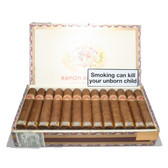 Ramon Allones - Specially Selected -H & F House Reserve Aged & Rare (2001) - Box of 25 Cigars