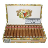 Romeo y Julieta - Short Churchill  - H & F House Reserve Aged & Rare (2006) - Box of 25 Cigars