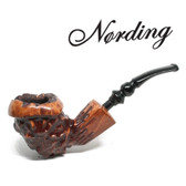 Erik Nørding - Clear Point Freehand Pipe