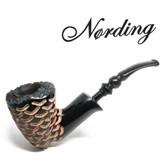 Erik Nørding - Freehand Seagull Pipe #1