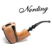 Erik Nørding - Freehand Spiral Line Pipe #1