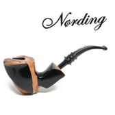 Erik Nørding - Freehand Spiral Line Pipe #2