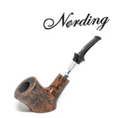 Erik Nørding - Royal Flush Spigot - King #1 - 9mm Filter Pipe