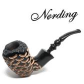 Erik Nørding - Freehand Seagull Pipe #2