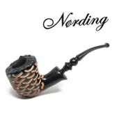 Erik Nørding - Freehand Seagull Pipe #3