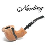 Erik Nørding - Freehand Spiral Line Pipe #4